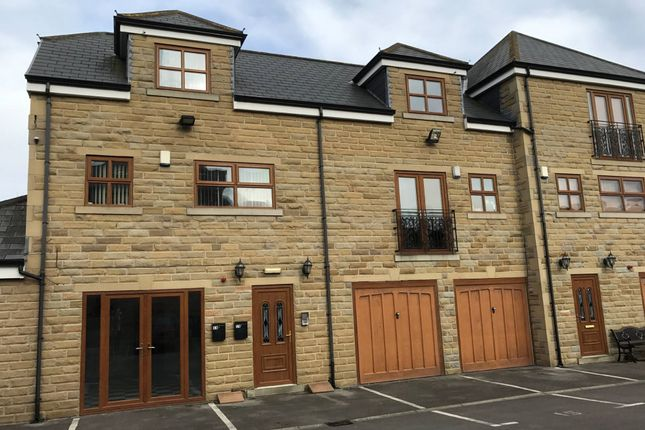 Thumbnail Flat to rent in Rockley View Court, Birdwell, Barnsley
