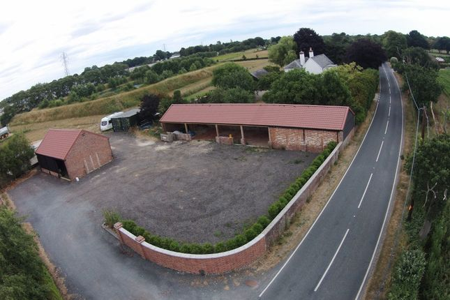 Thumbnail Land for sale in Colchester Road, Great Bromley, Colchester