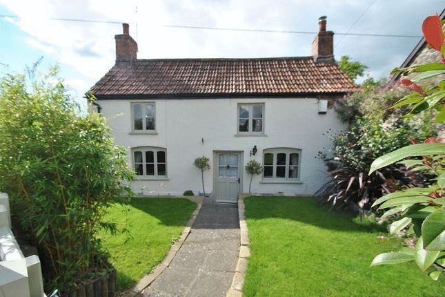 Thumbnail Cottage for sale in Quab Lane, Wedmore