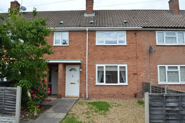 Thumbnail Room to rent in Web Crescent, Telford