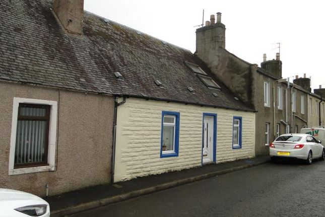 Thumbnail Terraced house to rent in 11 Hill Street, Coupar Angus