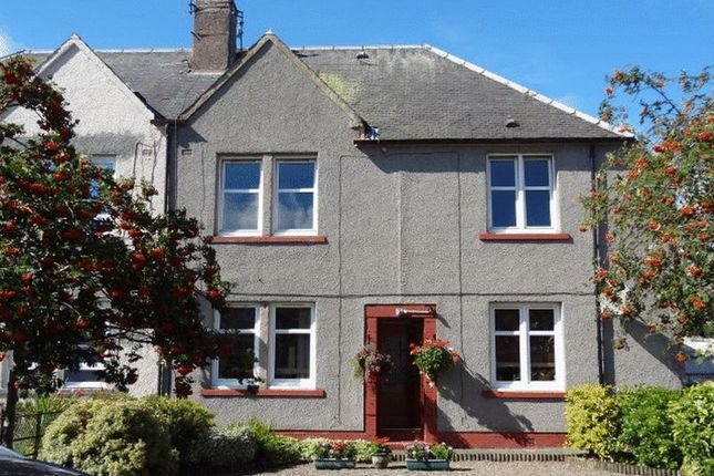 Thumbnail Flat to rent in Ross Street, Kinross, Perth & Kinross