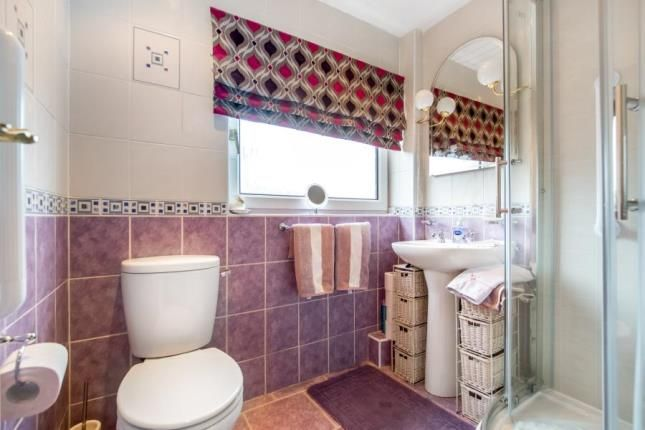 Shower Room of Bullionslaw Drive, Rutherglen, Glasgow, South Lanarkshire G73