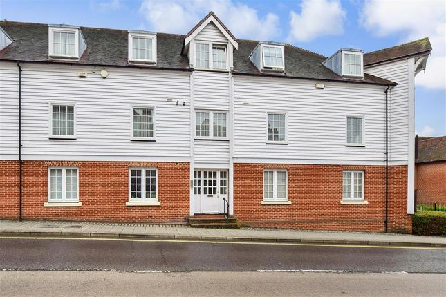 Thumbnail Flat for sale in Station Road West, Canterbury, Kent