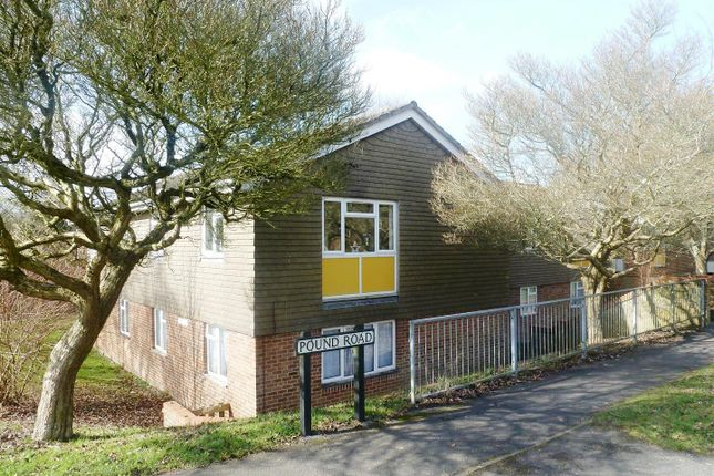 Thumbnail Flat for sale in Pound Road, Kings Worthy, Winchester