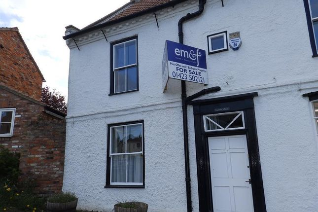 Thumbnail Detached house to rent in York Road, Green Hammerton, York