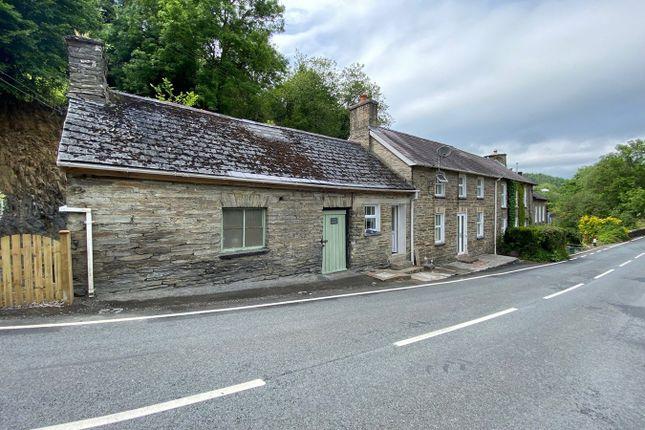 Cottage for sale in Aberbanc, Penrhiwllan, Llandysul