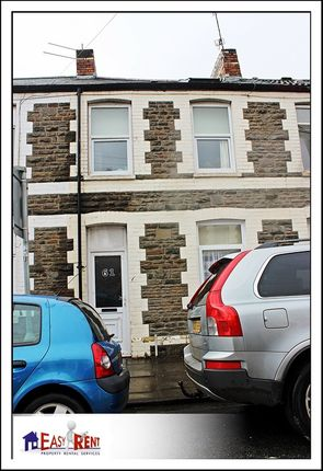 Thumbnail Detached house to rent in Merthyr Street, Cardiff