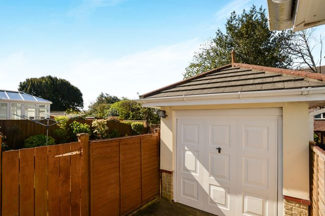 Detached bungalow for sale in Woodfield Crescent, Ivybridge