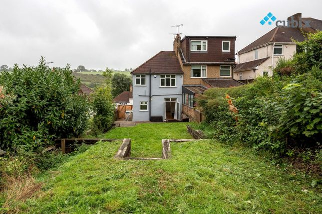 Semi-detached house for sale in Newstead Rise, Surrey