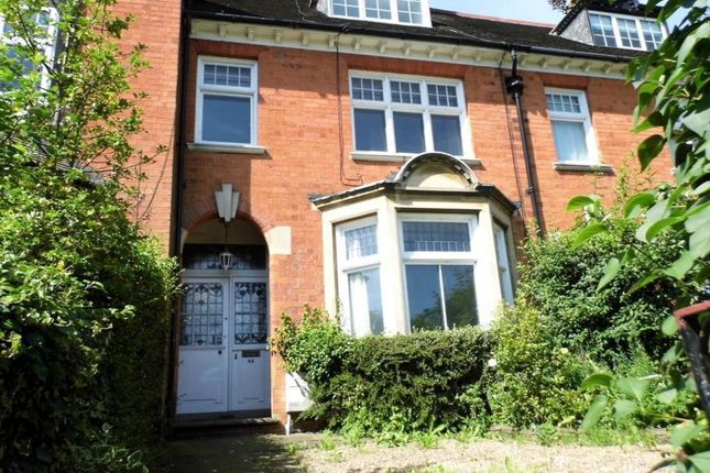 Thumbnail Terraced house for sale in Barrowby Road, Grantham