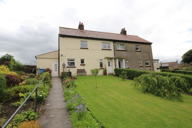Thumbnail Semi-detached house for sale in Dale End, Danby, Whitby, North Yorkshire