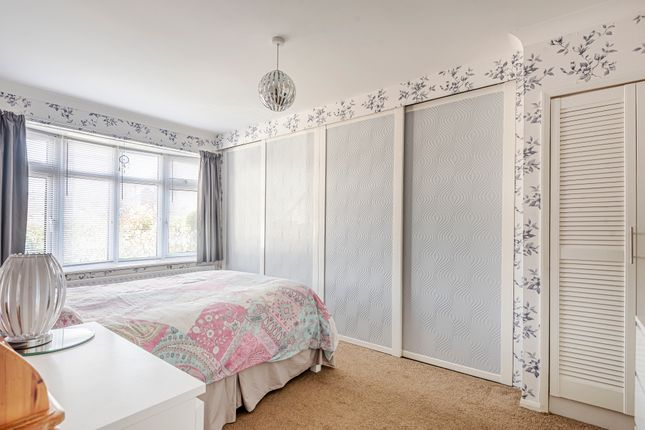 Bedroom 1 of Crowther Close, Southampton SO19