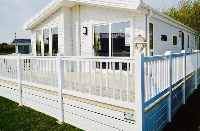 Park Holidays UK of Eastbourne Road, Pevensey Bay BN24