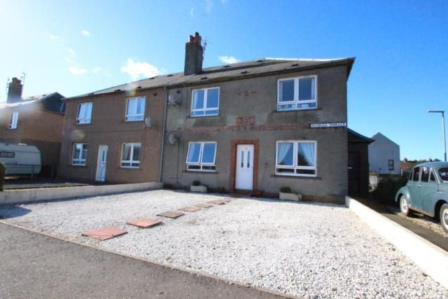 Thumbnail Flat for sale in Roselea Terrace, Church Street, Ladybank, Cupar