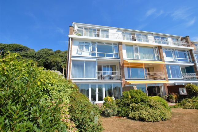 Thumbnail Town house for sale in Radnor Cliff, Sandgate