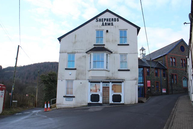 Thumbnail Pub/bar for sale in South Wales CF44, Rhondda