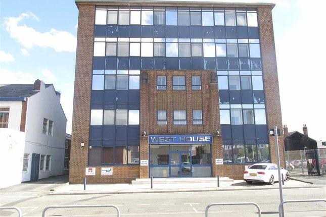 Thumbnail Flat to rent in Lombard Street West, West Bromwich