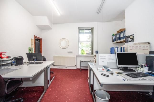 Office of Bridge Road, Crosby, Liverpool, Merseyside L23