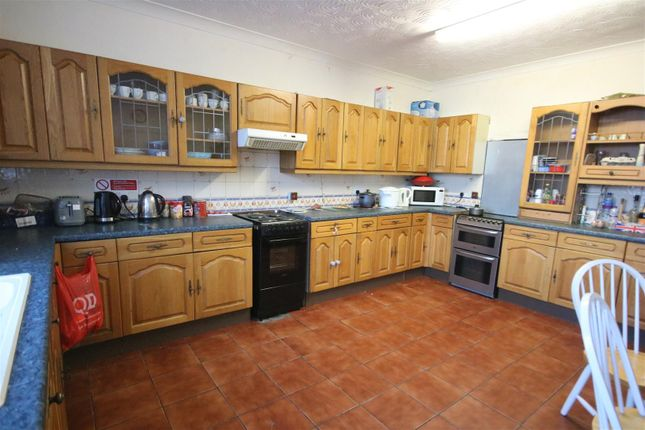 Kitchen of Naze Park Road, Walton On The Naze CO14