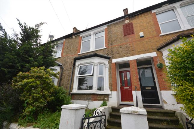 Thumbnail Property for sale in Federation Road, London