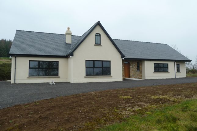Thumbnail Detached bungalow for sale in 'cullen Lodge', Drumadown Road, Monea, Enniskillen