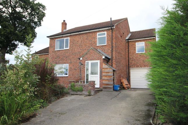 Thumbnail Detached house to rent in Borrowby, Thirsk