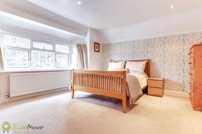 Master Bedroom of Marston Gardens, Luton LU2