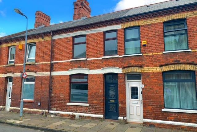 3 bed property to rent in Tynant Street, Cardiff CF11