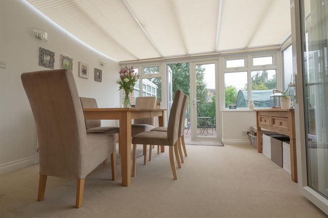 Thumbnail Terraced house to rent in Millstream Close, Hertford