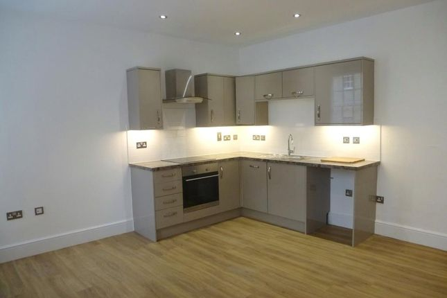 Thumbnail Flat to rent in St. Marys Hill, Stamford