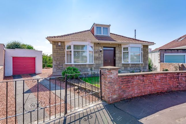 Thumbnail Detached bungalow for sale in 66 Holmston Road, Ayr