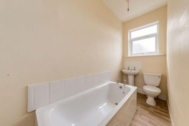 Bathroom of Ince Green Lane, Ince, Wigan WN3