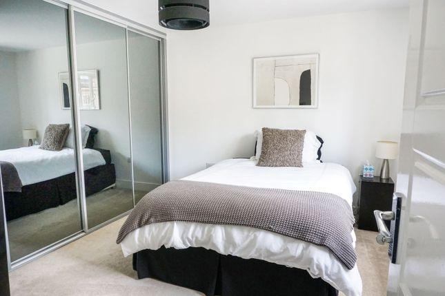 Bedroom Two of Sanditon Way, Worthing BN14