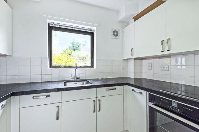 Kitchen of Emden House, Barton Lane, Headington, Oxford OX3