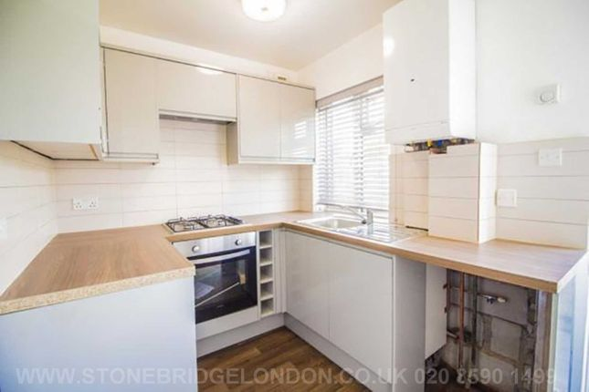 Thumbnail Flat for sale in Chessington Mansions, Leytonstone