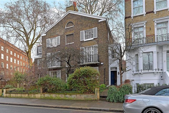 Thumbnail Semi-detached house for sale in Vincent Square, London
