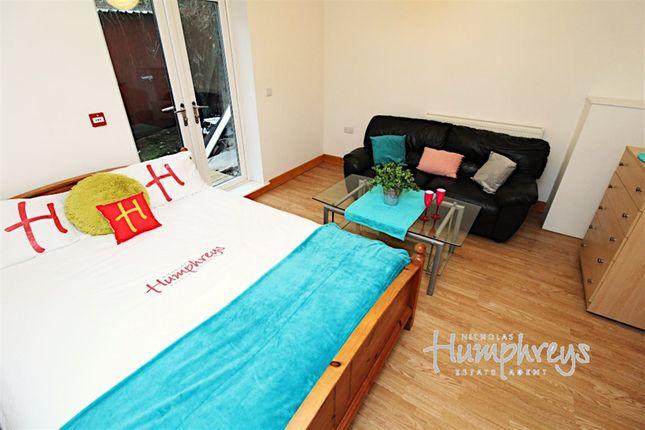 Thumbnail Property to rent in Tennyson Road, Southampton, #8Am-8Pm Viewings#