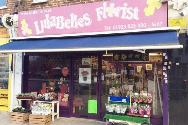 Retail premises for sale in 67 Ryefield Parade, Northwood