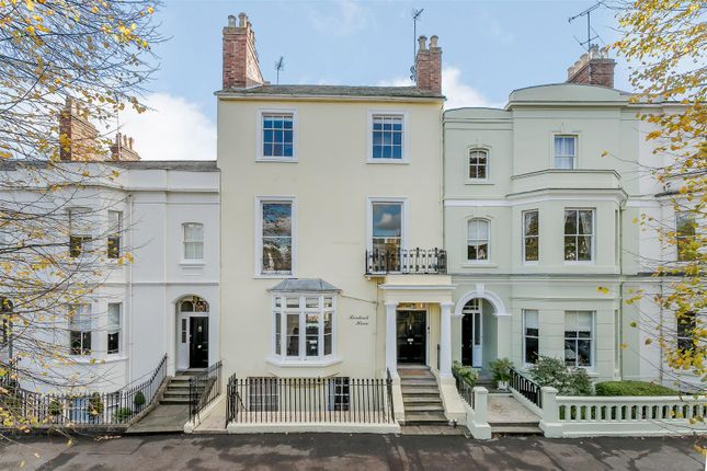 Thumbnail Terraced house for sale in Beauchamp Avenue, Leamington Spa, Warwickshire