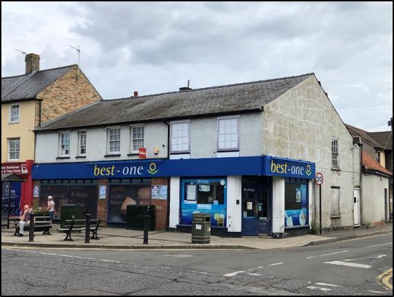 Thumbnail Retail premises to let in High Street, Soham, Ely