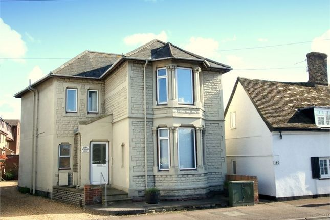 Thumbnail Flat for sale in Weavers, Kym Road, Eaton Ford, St. Neots