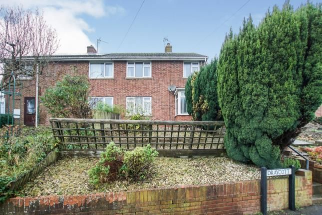 3 bed semi-detached house for sale in Draycott, Cam, Dursley, Gloucestershire GL11