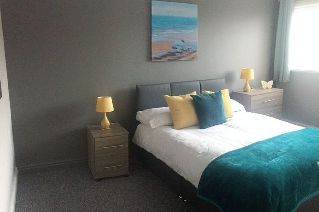Thumbnail Room to rent in Norcross Close, Offerton, Stockport