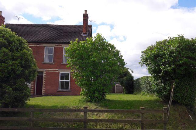Thumbnail Semi-detached house for sale in Grove End Villas, Longney Road, Gloucester, Gloucestershire