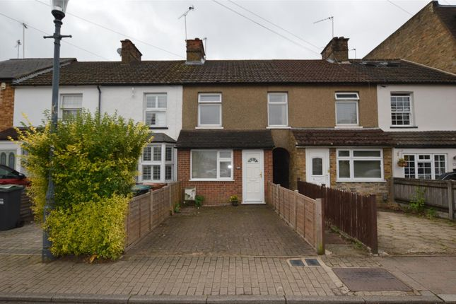 2 bed cottage for sale in New Road, Croxley Green, Rickmansworth WD3