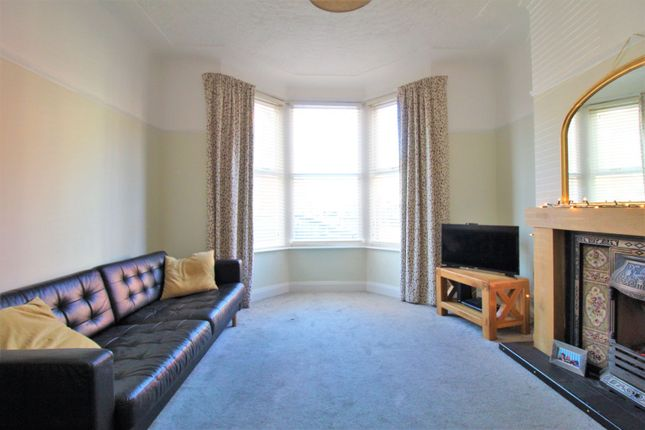 Lounge of Charles Berrington Road, Liverpool L15