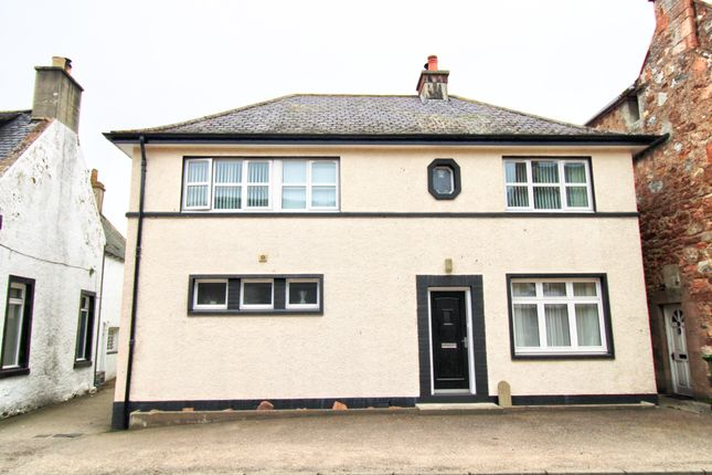 Thumbnail Flat for sale in High Street, Fortrose