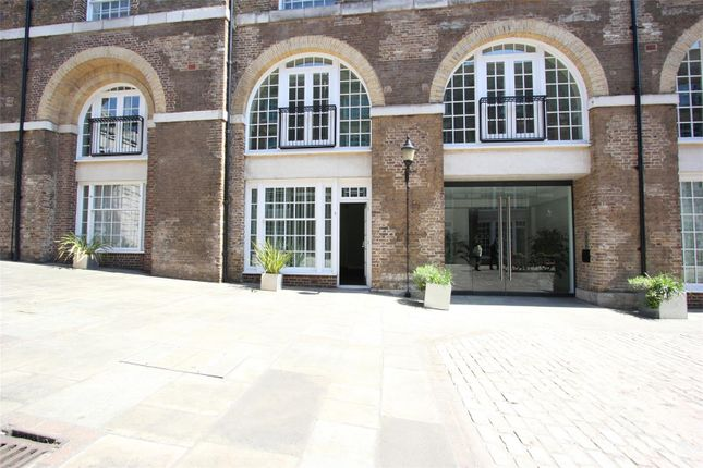 Thumbnail Property for sale in Listed Building, 350 The Highway, Wapping