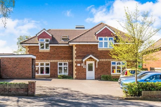 Thumbnail Flat for sale in Lordswood Road, Shirley, Southampton